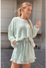 She's Milano x soft melo soft green