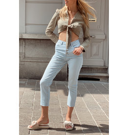 Mom Fit jeans CH