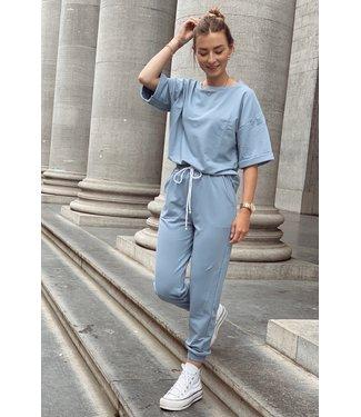 Kylie jogging stone blue