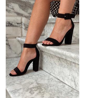 Alice heels black