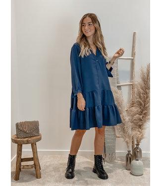 A-love line indigo blue