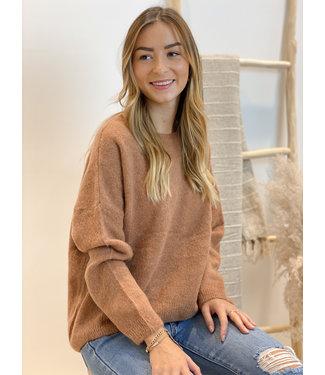 She's Milano x melo camel