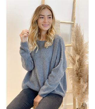 She's Milano x melo grey