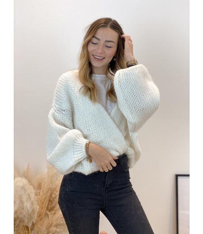 Soft white - Bernadette