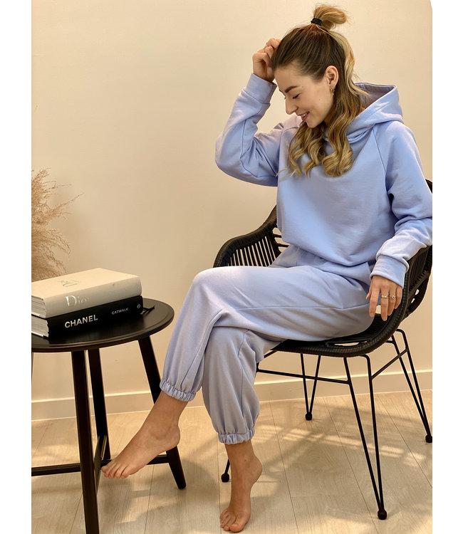 Mila comfy set - blue