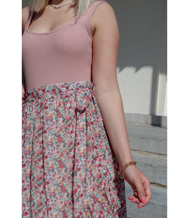 Square body - rosé