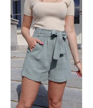 Tetra short - mint