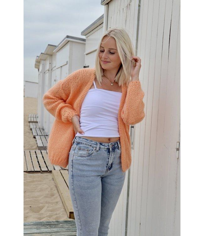 Bernadette - orange