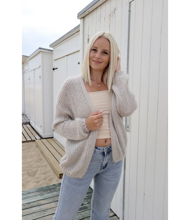 Bernadette - beige