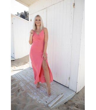 Soirée dress - pink