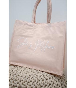 She's Milano shopper bag
