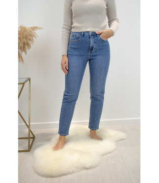 Marie high waist - mom fit