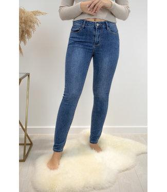 Amelie skinny jeans - dark blue