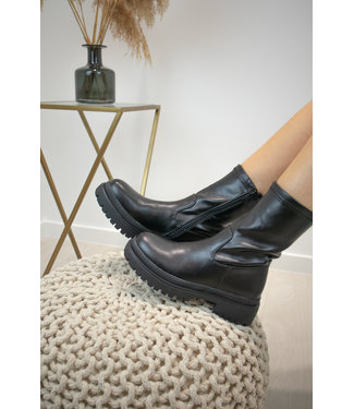 The perfect boots - black