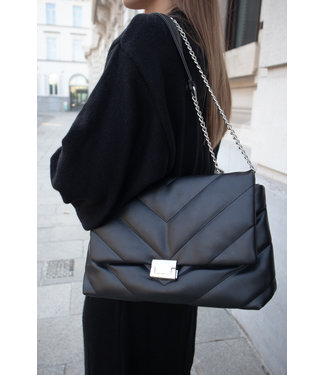LouLou bag - black