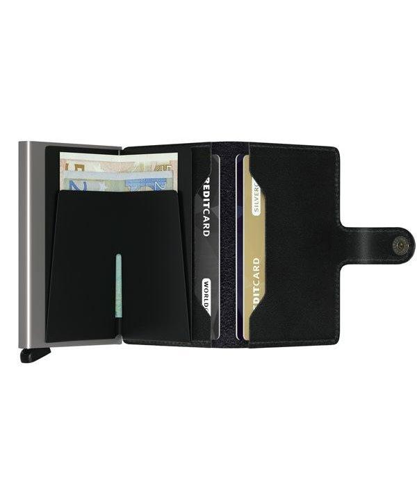 Secrid Secrid Miniwallet Original in veel kleuren