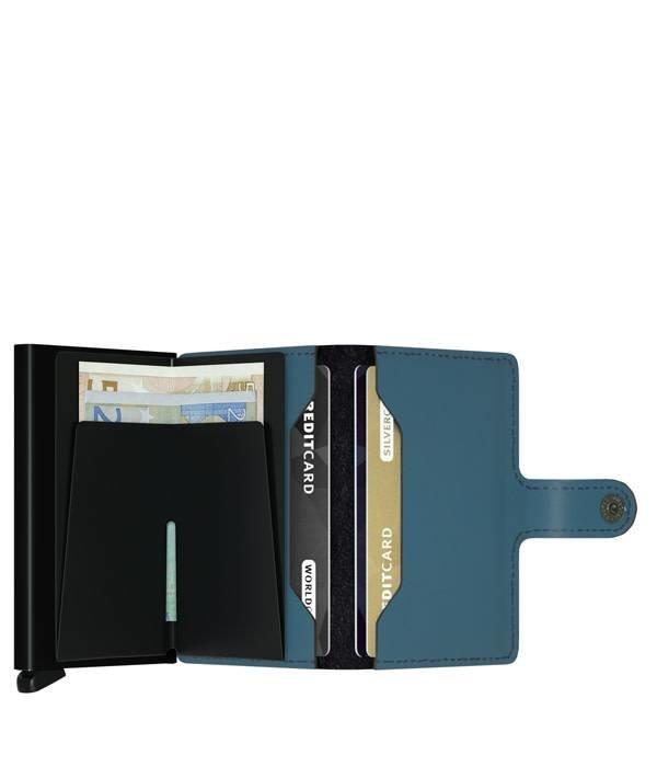 Secrid Miniwallet Matte (MM) Serie