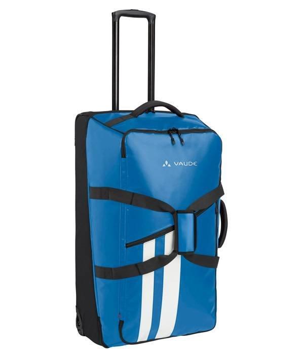 Vaude Rotuma 90: Grote en waterafstotende koffer voor een onvergetelijke reiservaring