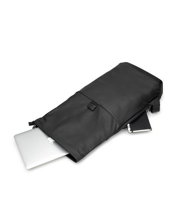 Moleskine Classic Rolltop Back Pack