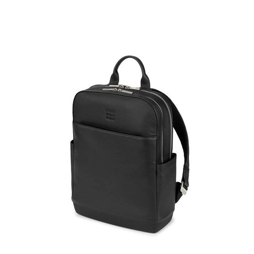 Moleskine Classic Leather Pro Backpack