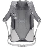 Vaude Petair 22: Duurzaam geproduceerde Rugzak met Aeroflex rugpand voor de perfecte beluchting