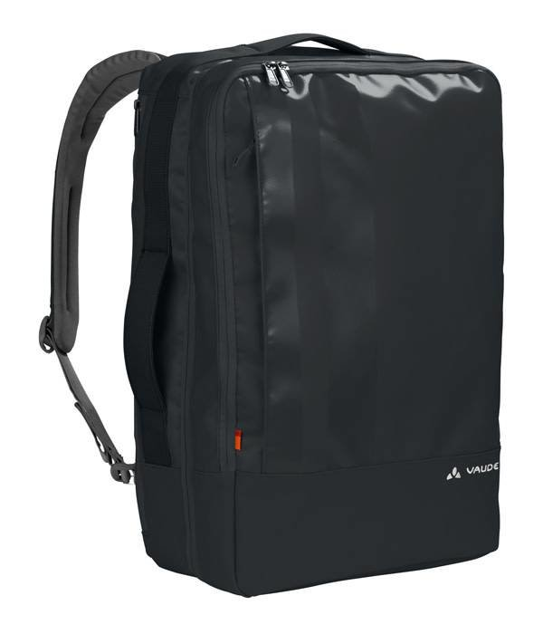 Vaude Tejo: Handbagage rugzak voor extra light travel