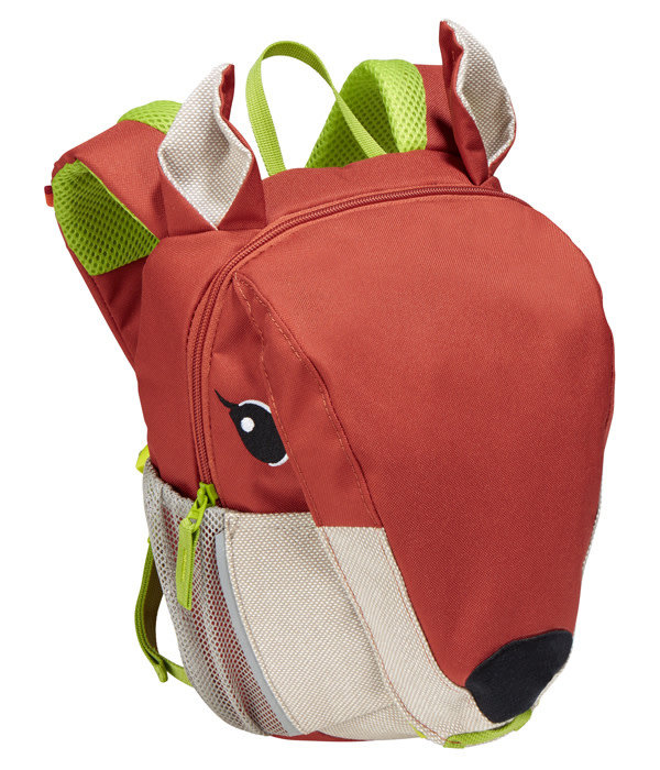 Vaude Green Rebel Kids Packs