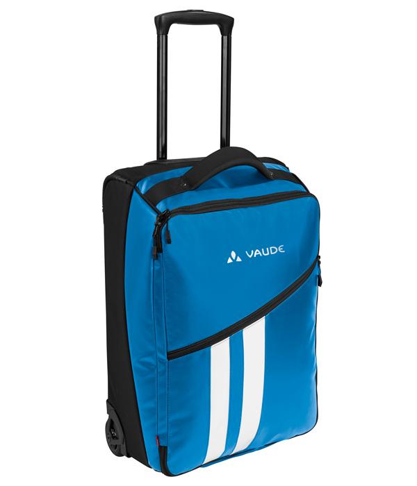 Nieuw! 100% PVC vrij, waterafstotend, opvallend en mag mee als handbagage