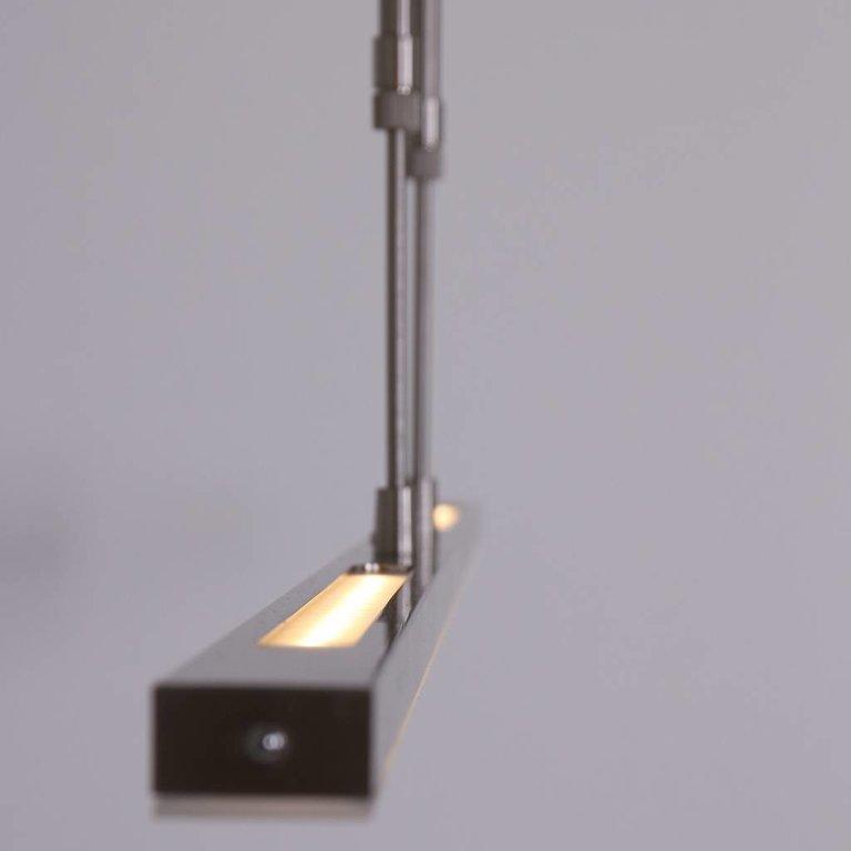 Steinhauer Hanglamp Zelena Zwart Klein