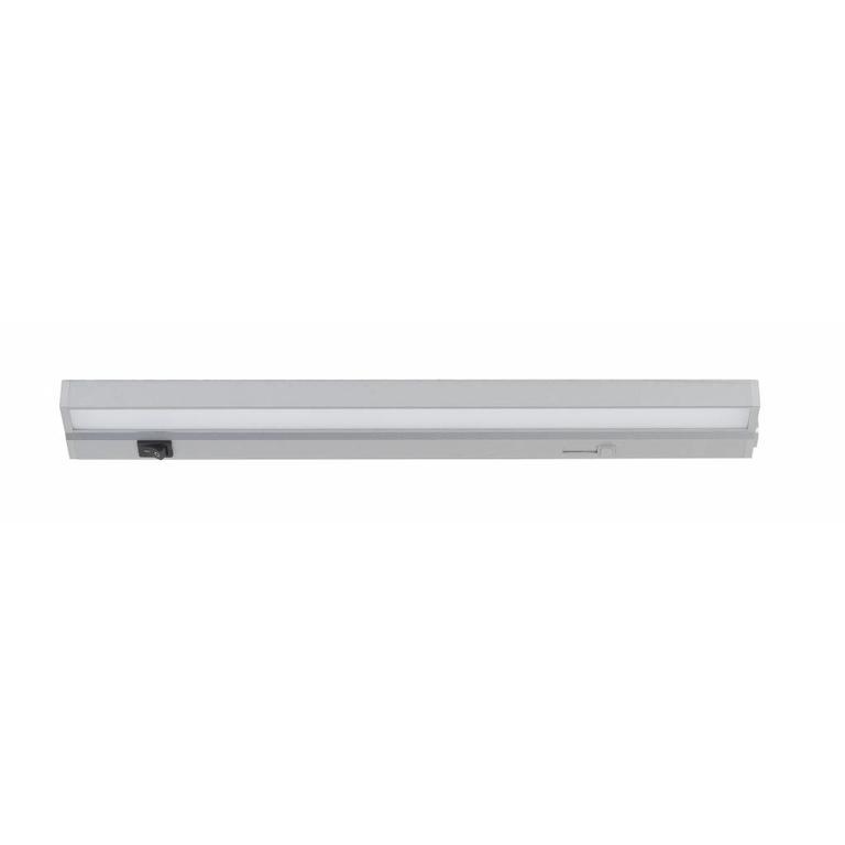 Highlight Kastverlichting Zilver LED Klein
