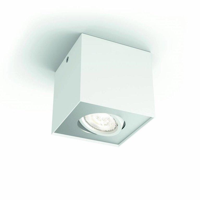 Philips Philips Box Wit (45W) WarmGlow