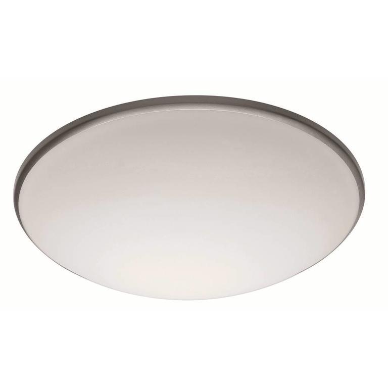 Highlight Plafondlamp Art Nikkel Groot