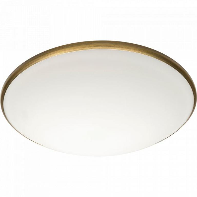 Highlight Plafondlamp Art Brons Klein