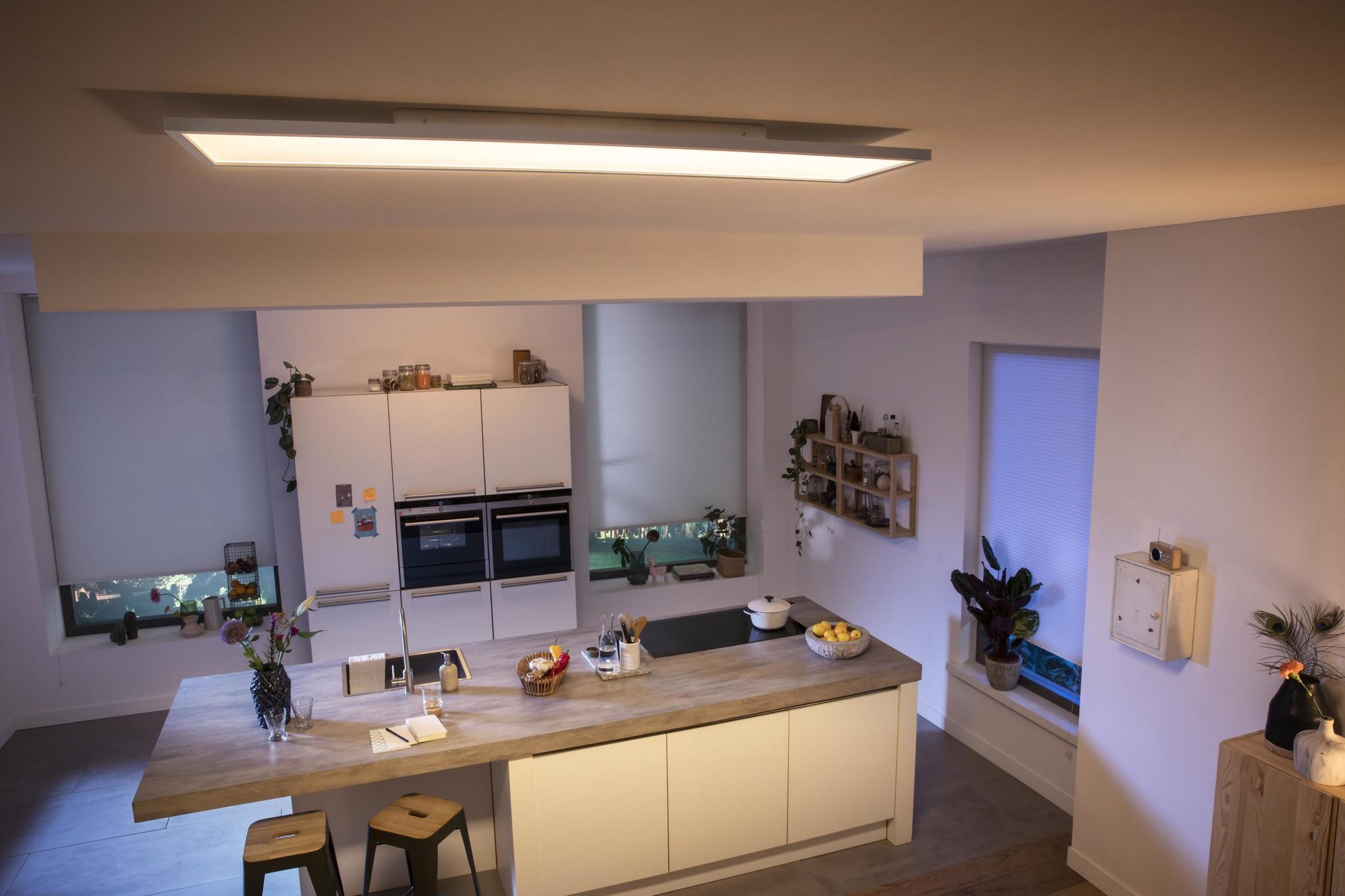 Nieuw Keukenverlichting - Van den Heuvel Verlichting OV-79