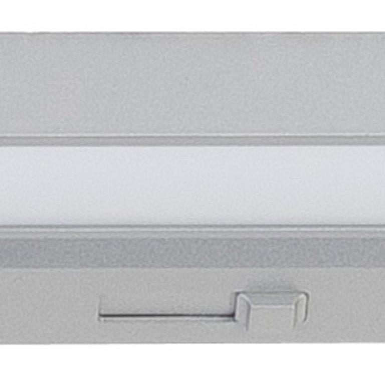 Highlight Kastverlichting Zilver LED Groot