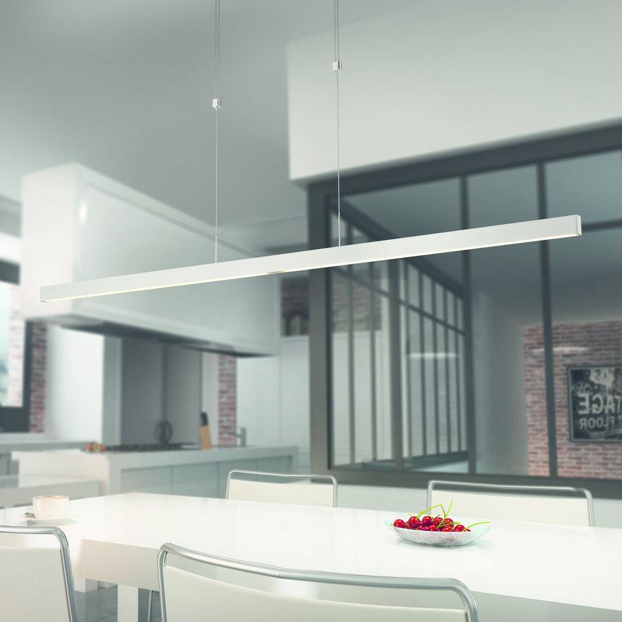 Design hanglamp recht