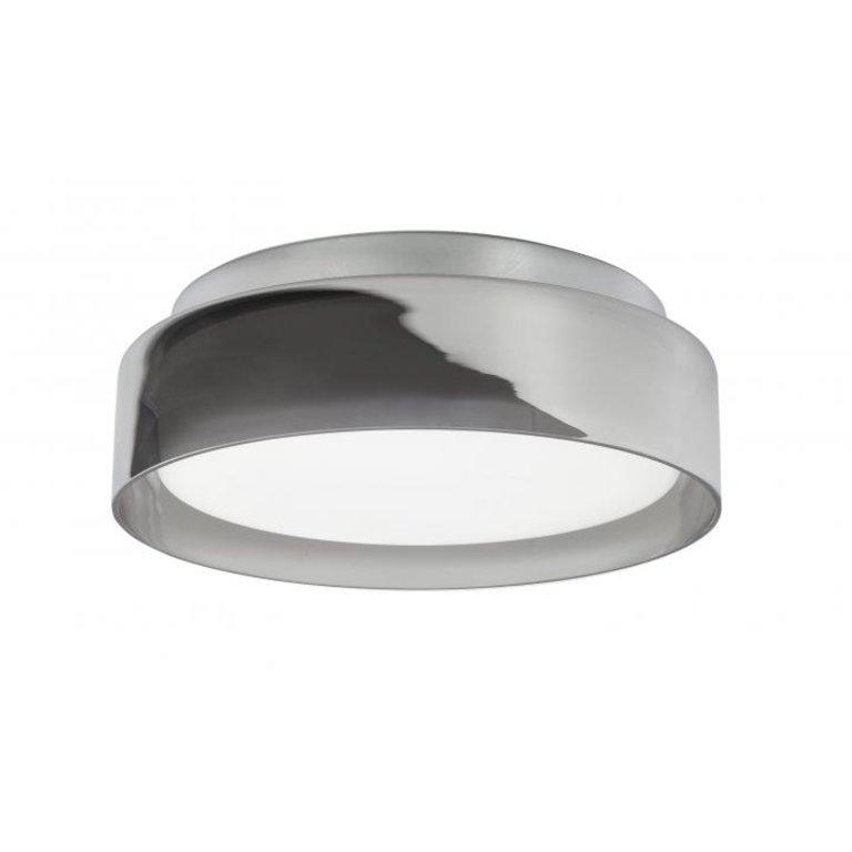 Highlight Plafondlamp Clear Klein Smoke