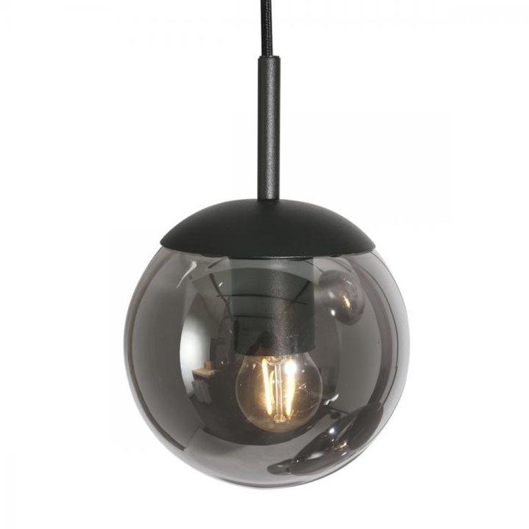 Steinhauer Hanglamp Bollique smoke