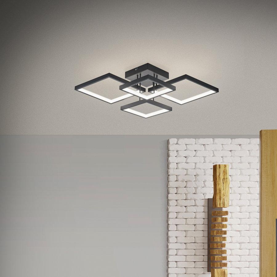 Plafondlamp decoratief
