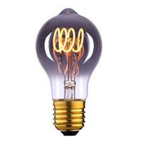 Highlight Hanglamp Bolato 3-lichts Zwart