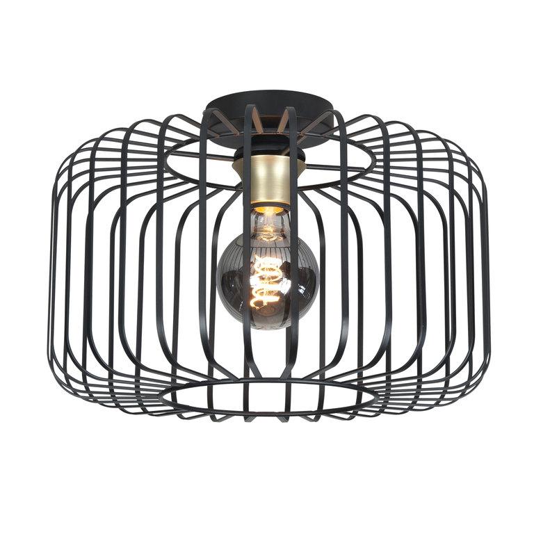 Highlight Plafondlamp Lucca Klein