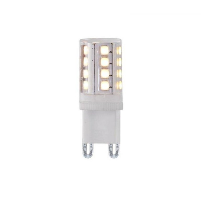 Highlight LED-lichtbron G9 - 4,5W - 3-staps dimbaar zonder dimmer
