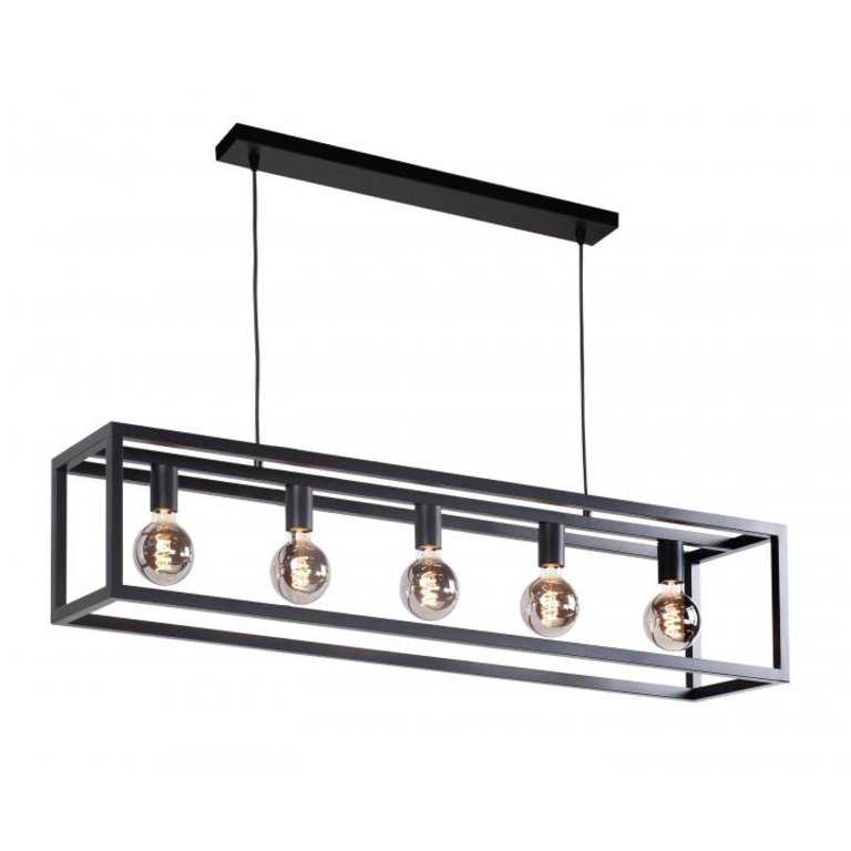 Highlight Hanglamp Fragola 5-lichts