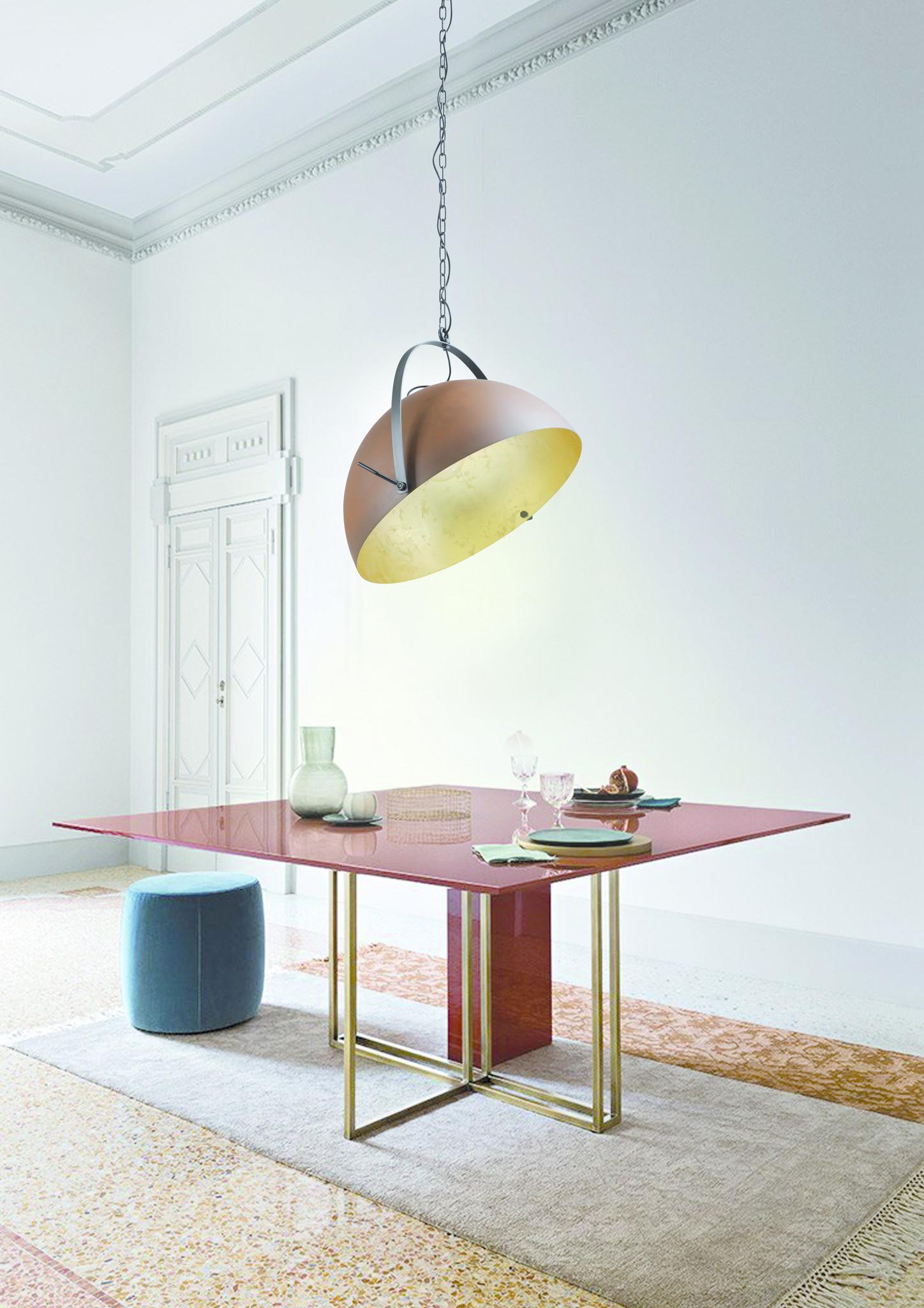 Industriële lamp Larino