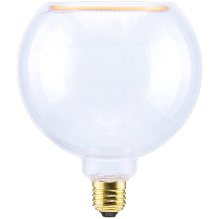 Segula Segula LED lamp E27 | Floating Globe 150 mm | Helder
