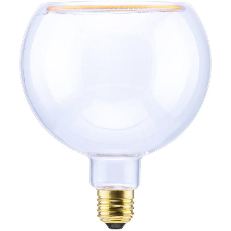 Segula Segula LED lamp E27   Floating Globe 125 mm   Helder