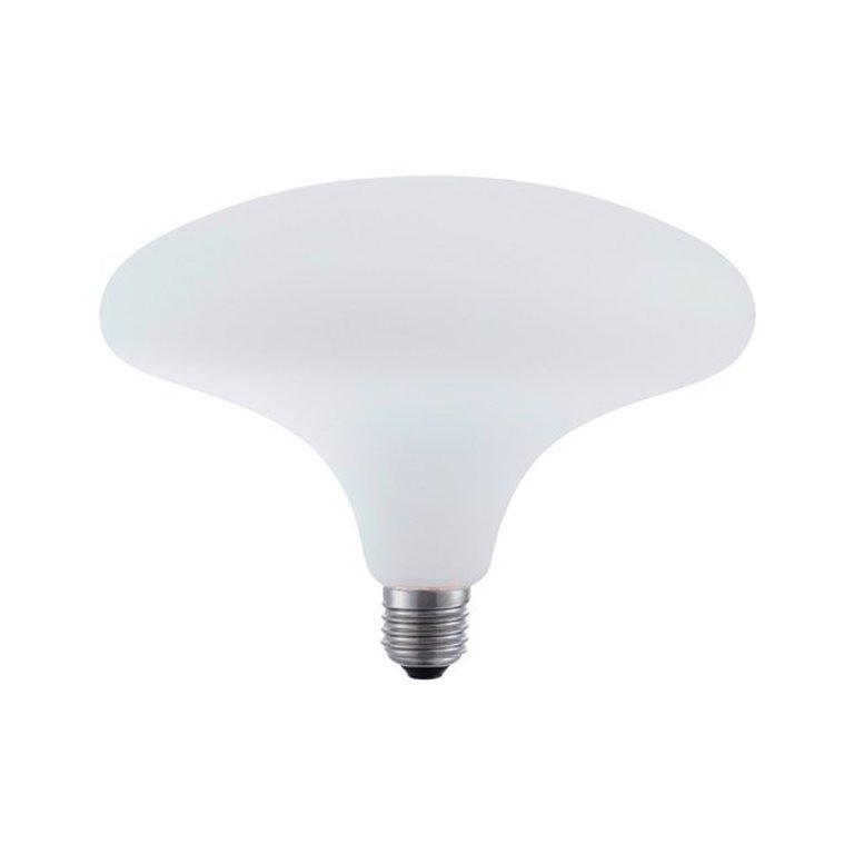 Masterlight SPL LED filament BIG UFO E27   UF200x152mm   Opaal glas