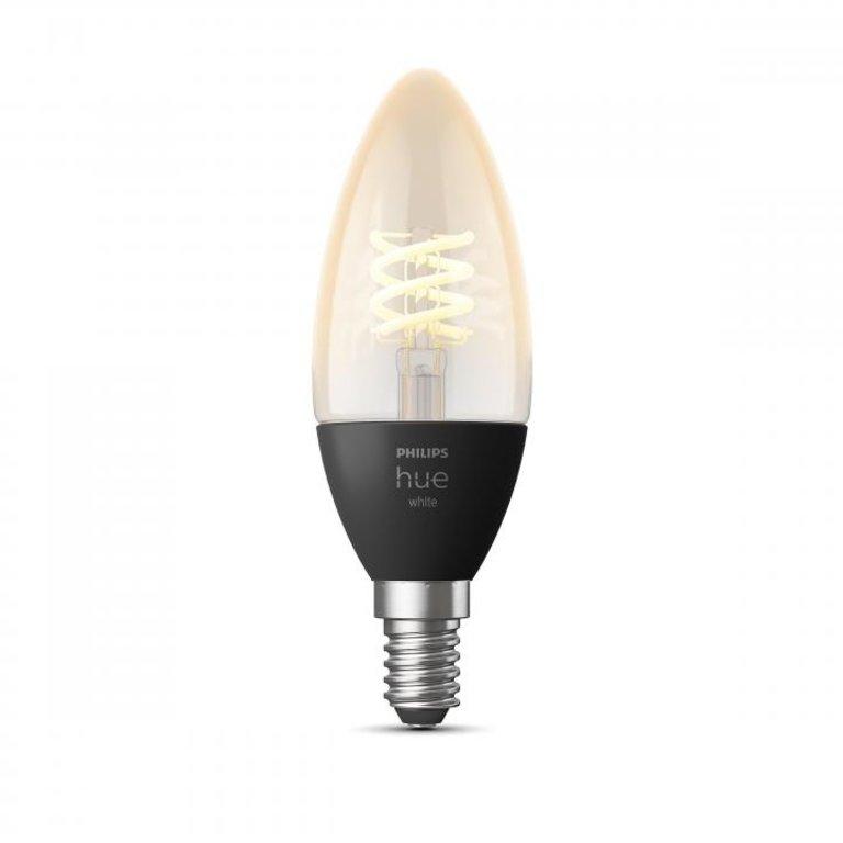 Philips Philips Hue White Filament E14 Kaarslamp