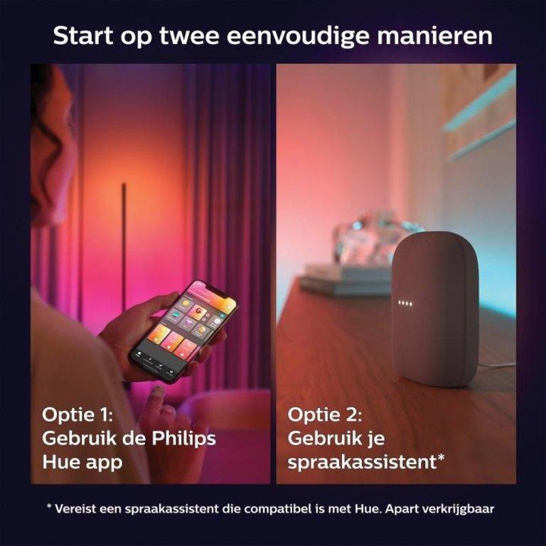 Philips Philips Hue Gradient Lightstrip Basis 2 meter
