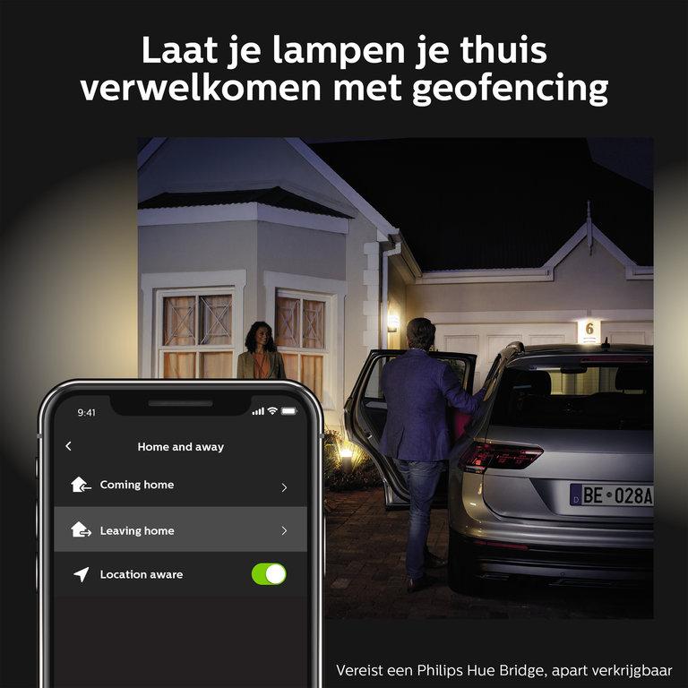 Philips Buitenlamp Philips Hue Discover WACA 15W